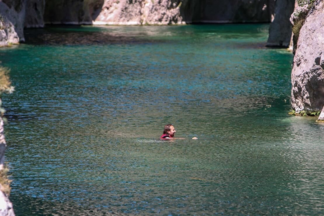 Kapuz Kanyonu Nerededir? Kapuz Kanyonu Oluşumu, Özellikleri, Giriş Ücreti Ve Ziyaret Saatleri (2020)