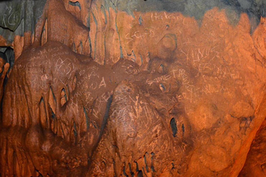 Bulak Mencilis Mağarası Nerededir? Bulak Mencilis Mağarası Oluşumu, Özellikleri, Giriş Ücreti Ve Ziyaret Saatleri (2020)