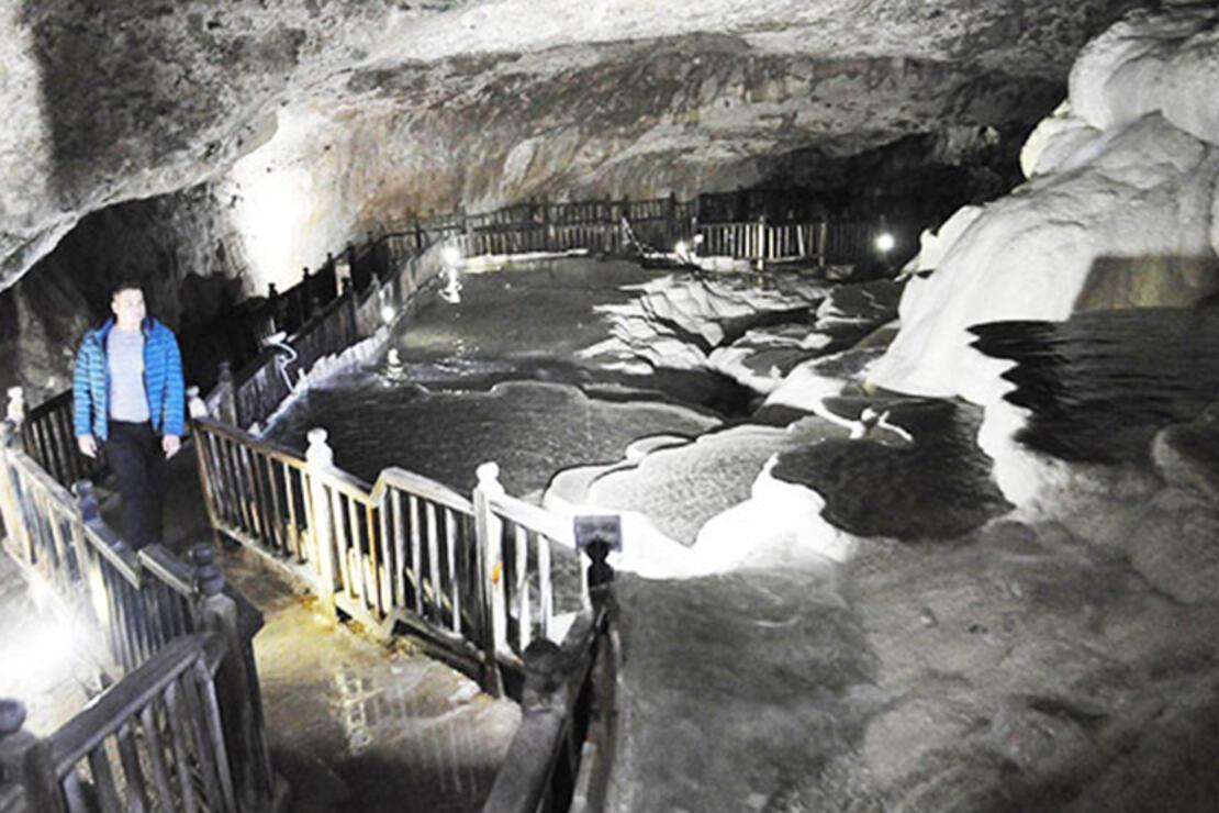 Kaklık Mağarası Nerededir? Kaklık Mağarası Oluşumu, Özellikleri, Giriş Ücreti Ve Ziyaret Saatleri (2020)