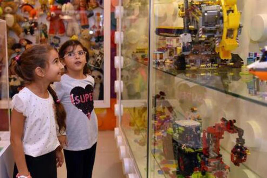 Ankara Oyuncak Müzesi Nerede? Ankara Oyuncak Müzesi Tarihçesi, Eserleri, Giriş Ücreti Ve Ziyaret Saatleri (2020)