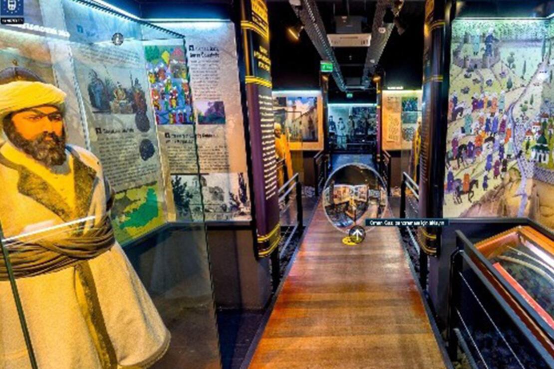 Bursa Kent Müzesi Nerede? Bursa Kent Müzesi Tarihçesi, Eserleri, Giriş Ücreti Ve Ziyaret Saatleri (2020)