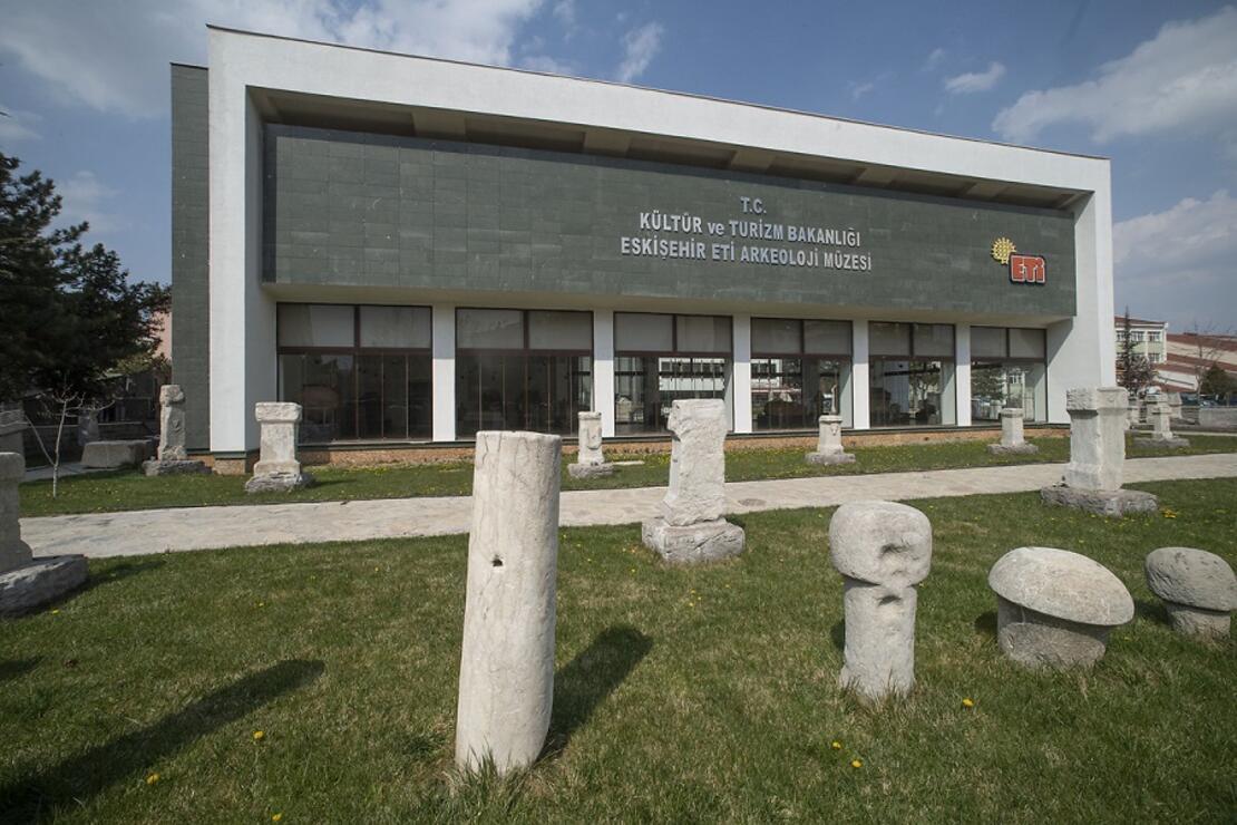Eti Arkeoloji Müzesi Nerede? Eti Arkeoloji Müzesi Tarihçesi, Eserleri, Giriş Ücreti Ve Ziyaret Saatleri (2020)