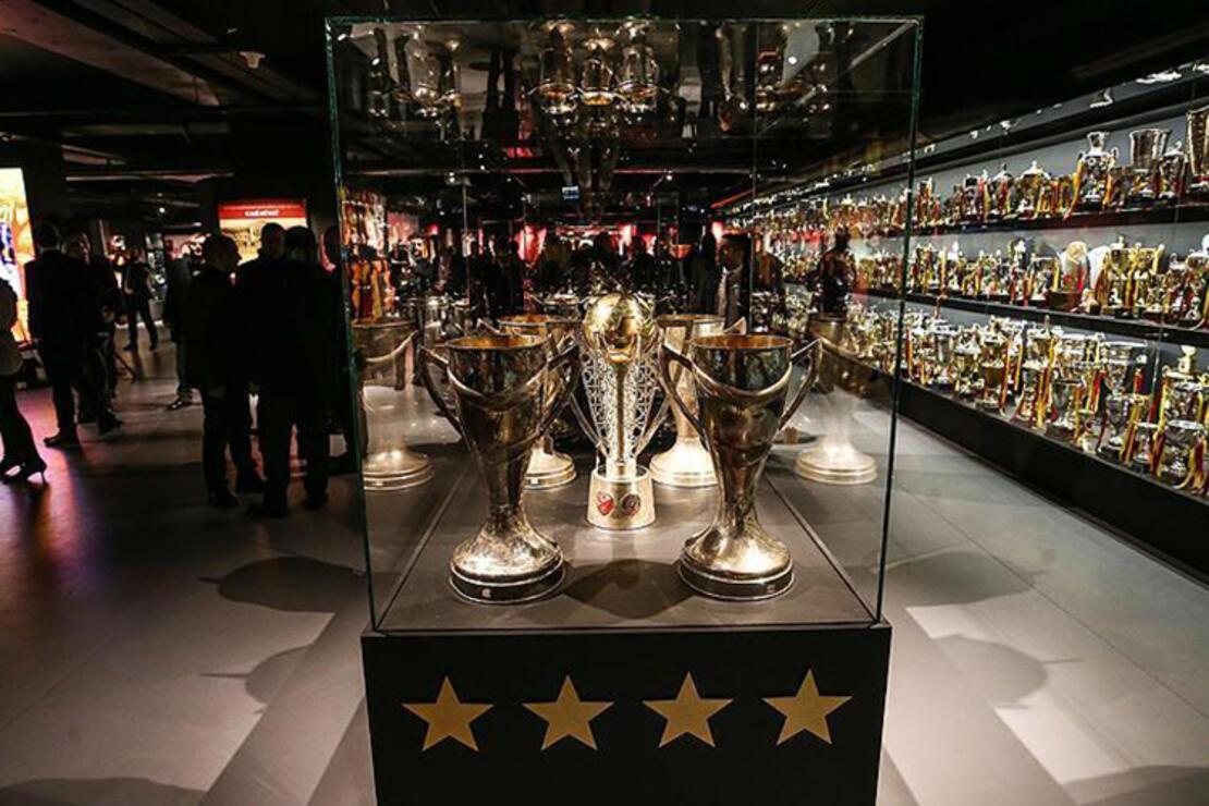 Galatasaray Müzesi Nerede? Galatasaray Müzesi Tarihçesi, Eserleri, Giriş Ücreti Ve Ziyaret Saatleri (2020)