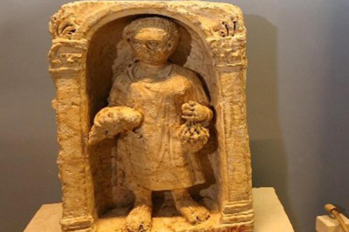 Gaziantep Arkeoloji Müzesi Nerede? Gaziantep Arkeoloji Müzesi Tarihçesi, Eserleri, Giriş Ücreti Ve Ziyaret Saatleri (2020)