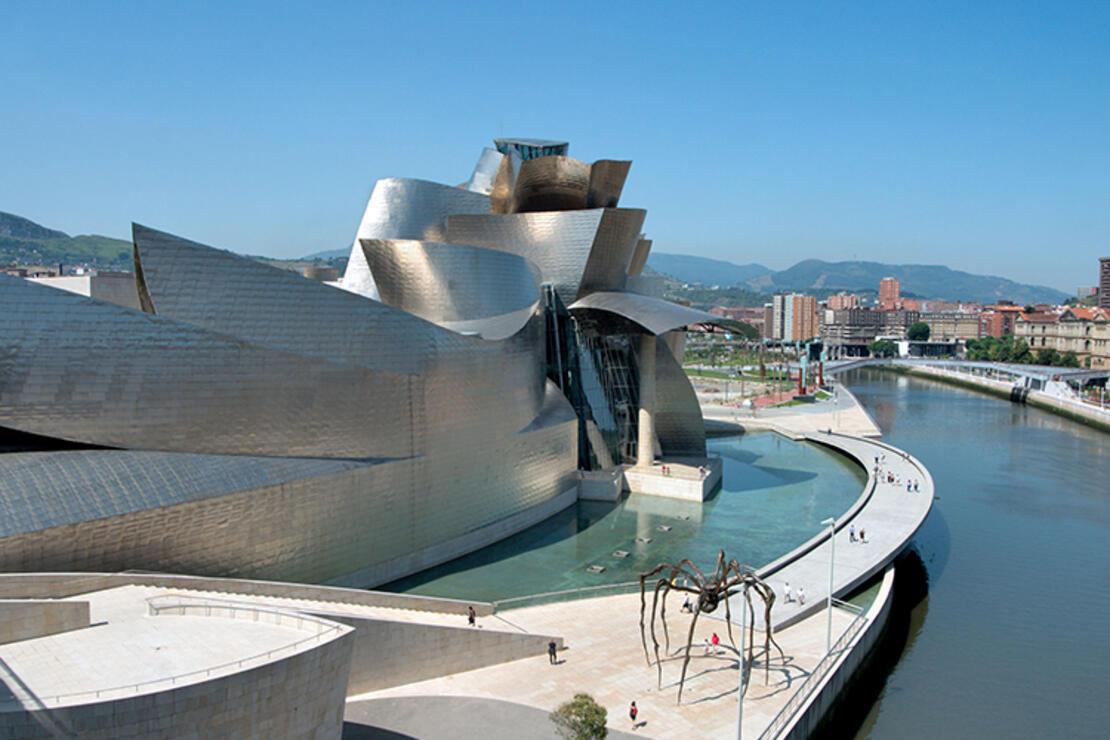 Guggenheim Müzesi Nerede? Guggenheim Müzesi Tarihçesi, Eserleri, Giriş Ücreti Ve Ziyaret Saatleri (2020)