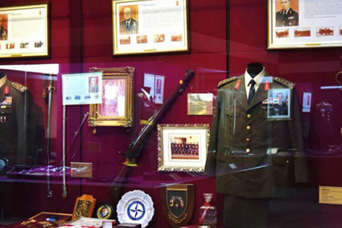 Harbiye Askeri Müzesi Nerede? Harbiye Askeri Müzesi Tarihçesi, Eserleri, Giriş Ücreti Ve Ziyaret Saatleri (2020)
