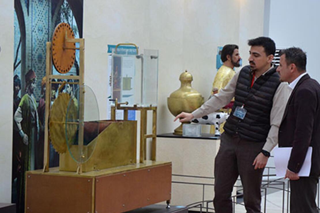 İstanbul Cezeri Müzesi Nerede? El Cezeri Müzesi Tarihçesi, Eserleri, Giriş Ücreti Ve Ziyaret Saatleri (2020)