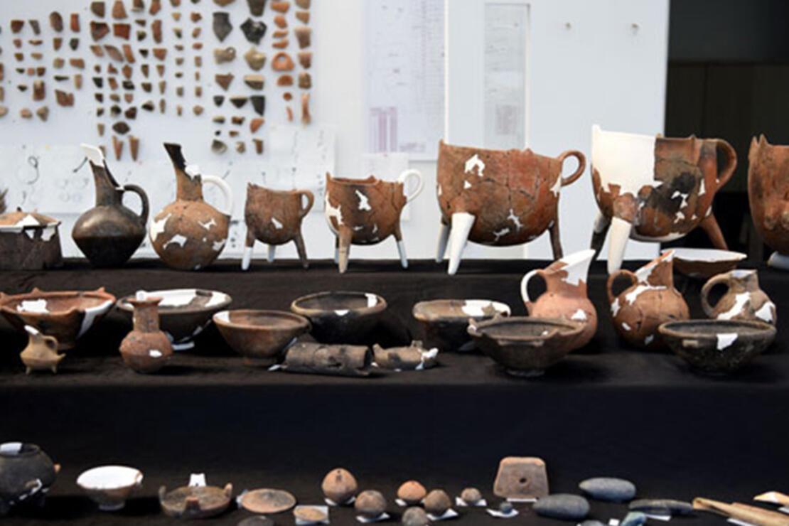 İzmir Arkeoloji Müzesi Nerede? İzmir Arkeoloji Müzesi Tarihçesi, Eserleri, Giriş Ücreti Ve Ziyaret Saatleri (2020)