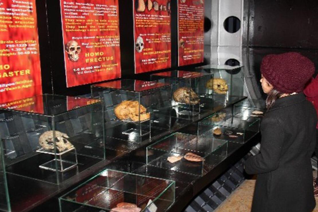 Odtü Bilim Ve Teknoloji Müzesi Nerede? Tarihçesi, Eserleri, Giriş Ücreti Ve Ziyaret Saatleri (2020)