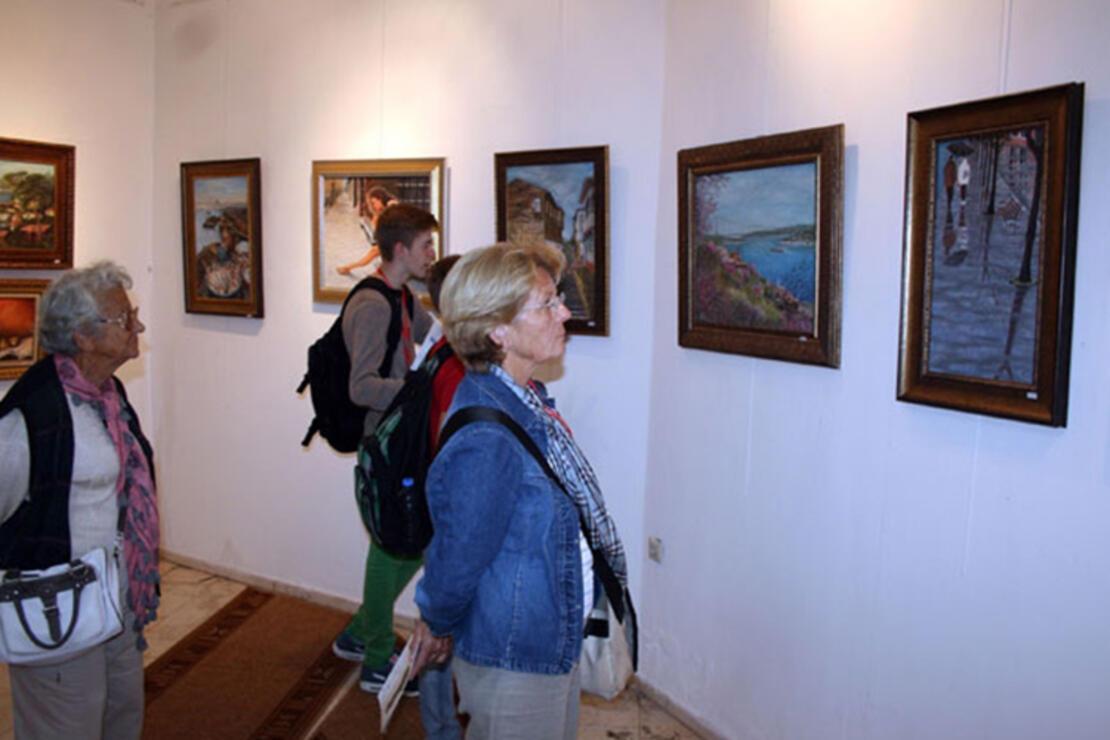 Osman Hamdi Bey Evi Ve Müzesi Nerede? Tarihçesi, Eserleri, Giriş Ücreti Ve Ziyaret Saatleri (2020)