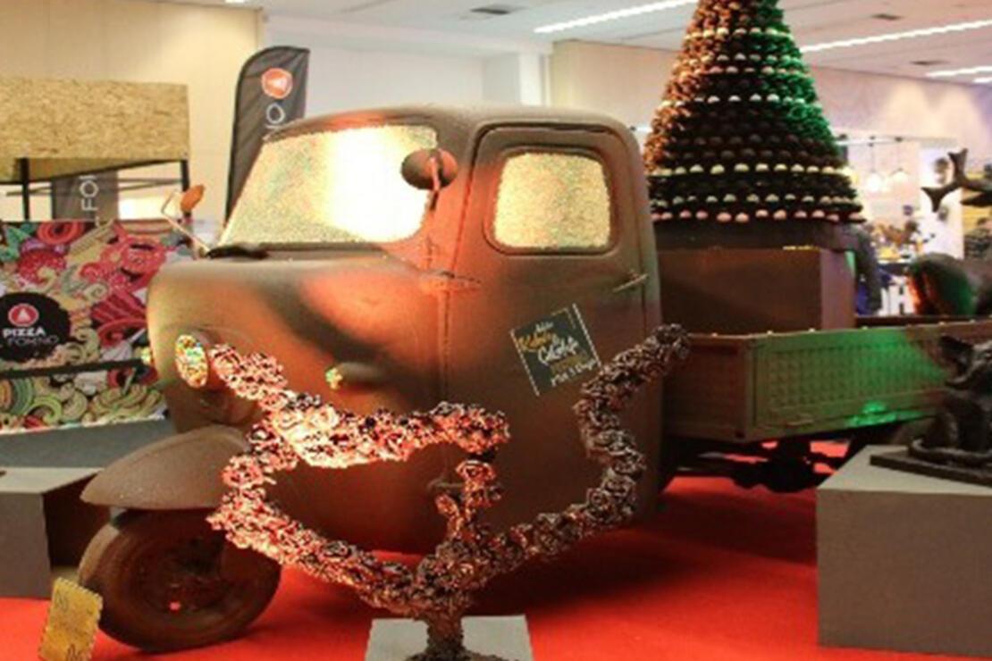 Pelit Çikolata Müzesi Nerede? Pelit Çikolata Müzesi Tarihçesi, Eserleri, Giriş Ücreti Ve Ziyaret Saatleri (2020)