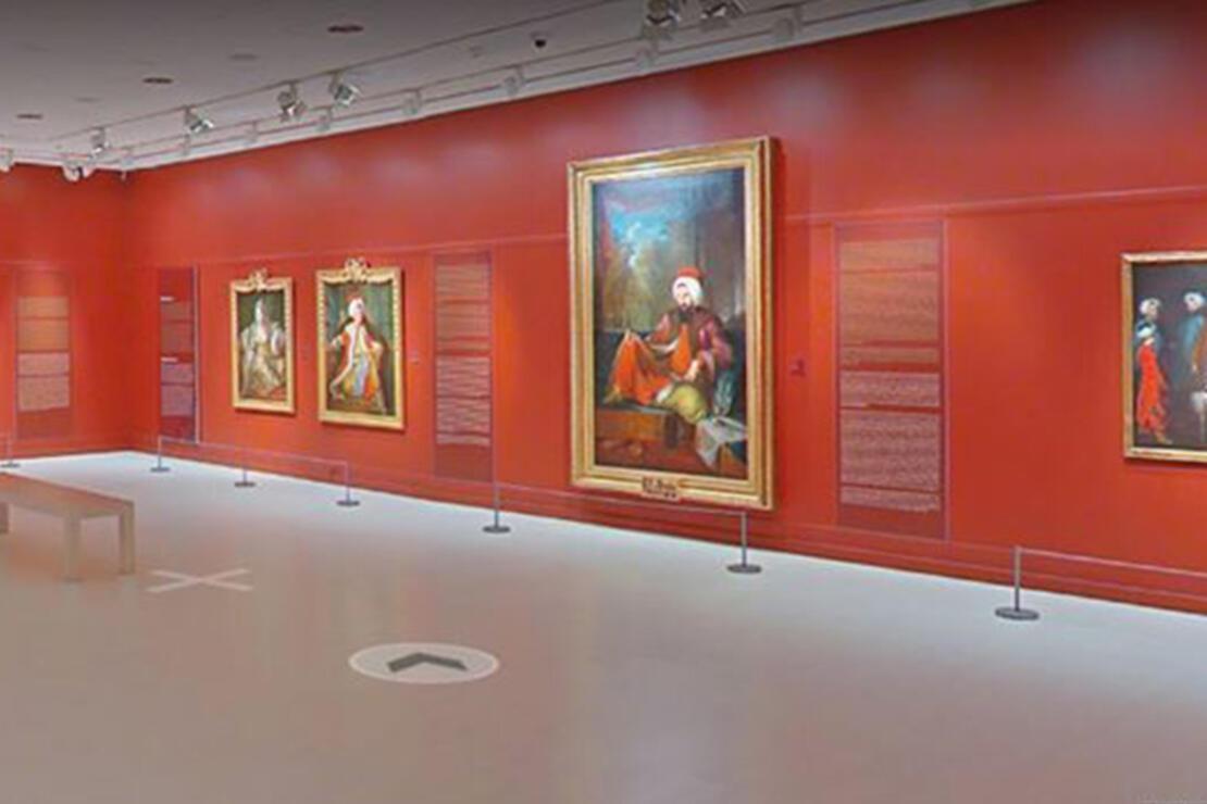 Pera Müzesi Nerede? Pera Müzesi Tarihçesi, Eserleri, Giriş Ücreti Ve Ziyaret Saatleri (2020)