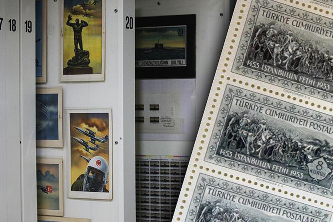 Ptt Pul Müzesi Nerede? Ptt Pul Müzesi Tarihçesi, Eserleri, Giriş Ücreti Ve Ziyaret Saatleri (2020)