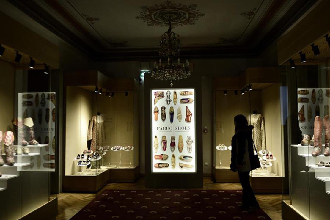 Sadberk Hanım Müzesi Nerede? Sadberk Hanım Müzesi Tarihçesi, Eserleri, Giriş Ücreti Ve Ziyaret Saatleri (2020)
