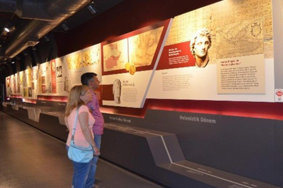 Trabzon Müzesi Kostaki Konağı Nerede? Trabzon Müzesi Tarihçesi, Eserleri, Giriş Ücreti Ve Ziyaret Saatleri (2020)