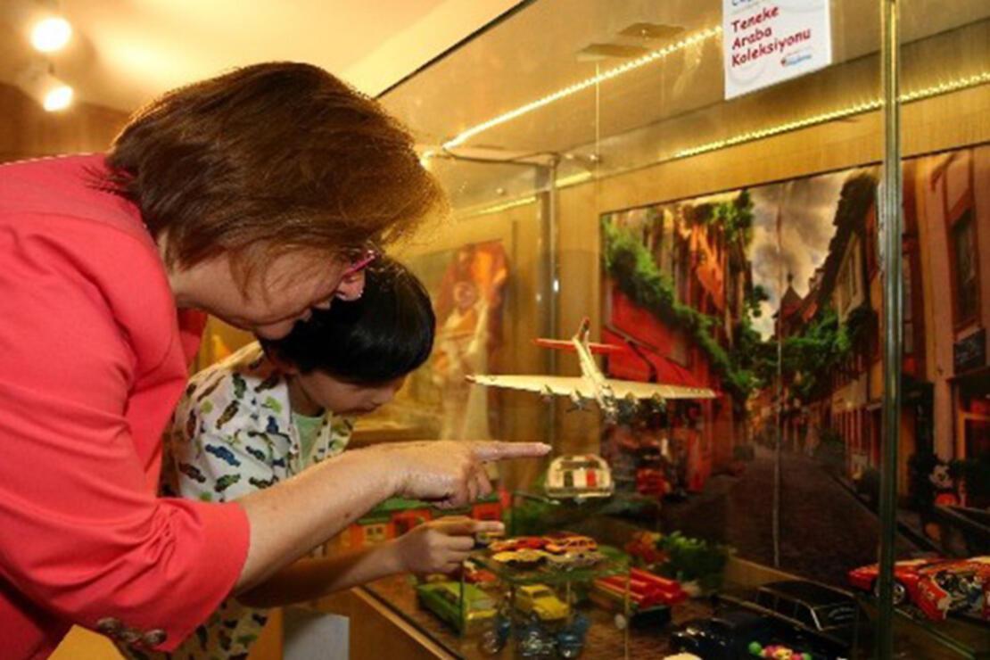 Ümran Baradan Oyun Ve Oyuncak Müzesi Nerede? Tarihçesi, Eserleri, Giriş Ücreti Ve Ziyaret Saatleri (2020)
