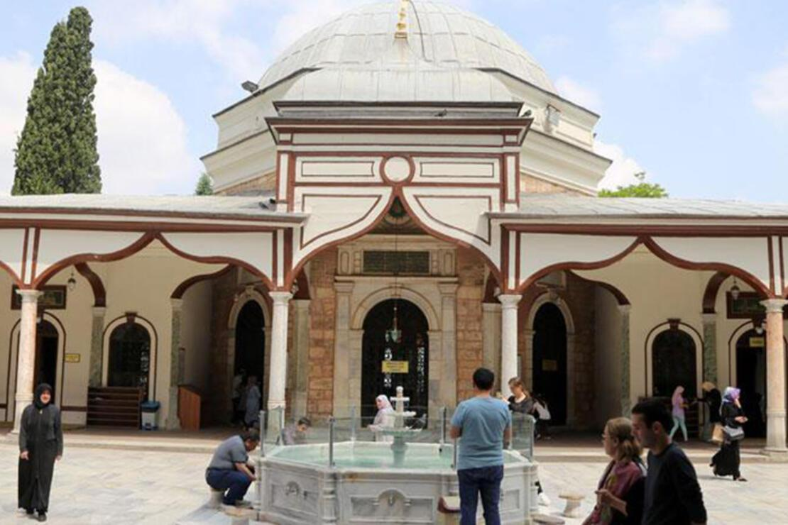 Emir Sultan Türbesi Nerede Ve Hangi İldedir? Emir Sultan Türbesi Ziyaret Günleri Ve Saatleri