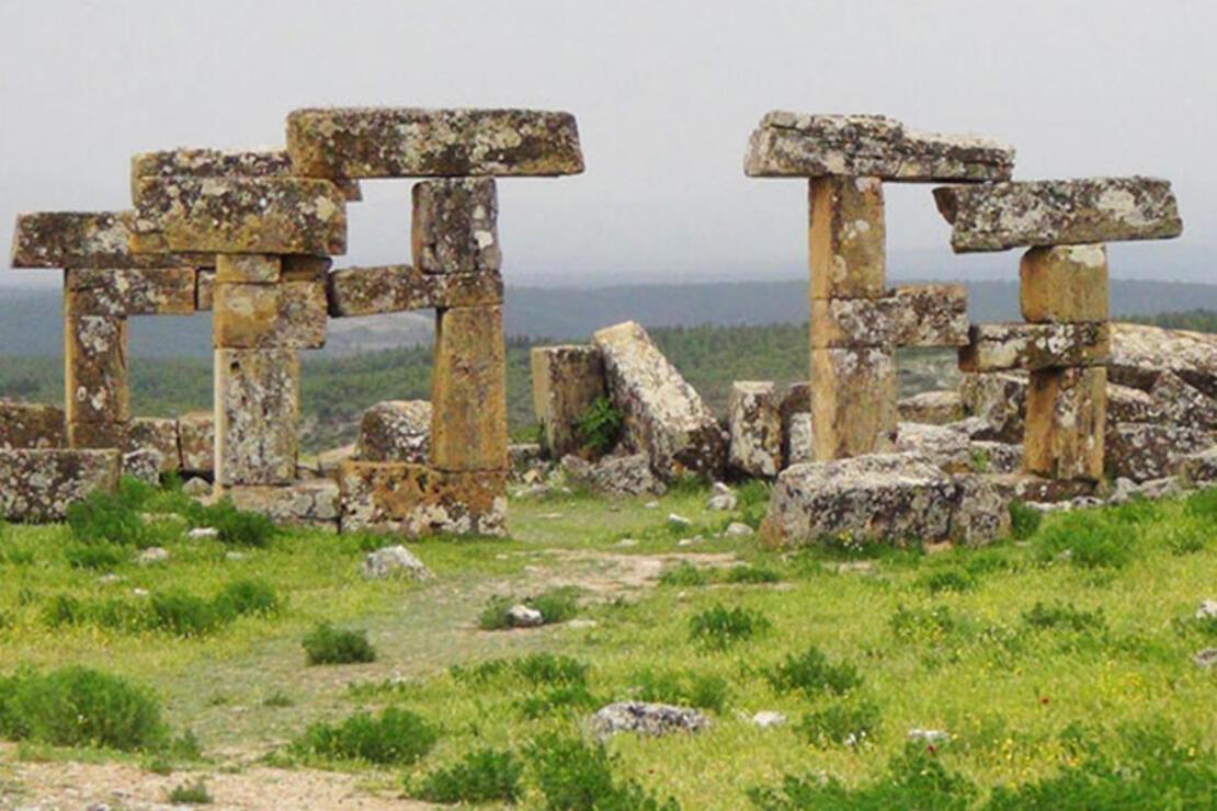 Blaundus Antik Kenti Nerede? Blaundus Antik Kenti Hakkında Bilgi, Tarihi, Efsanesi, Giriş Ücreti Ve Ziyaret Saatleri (2020)