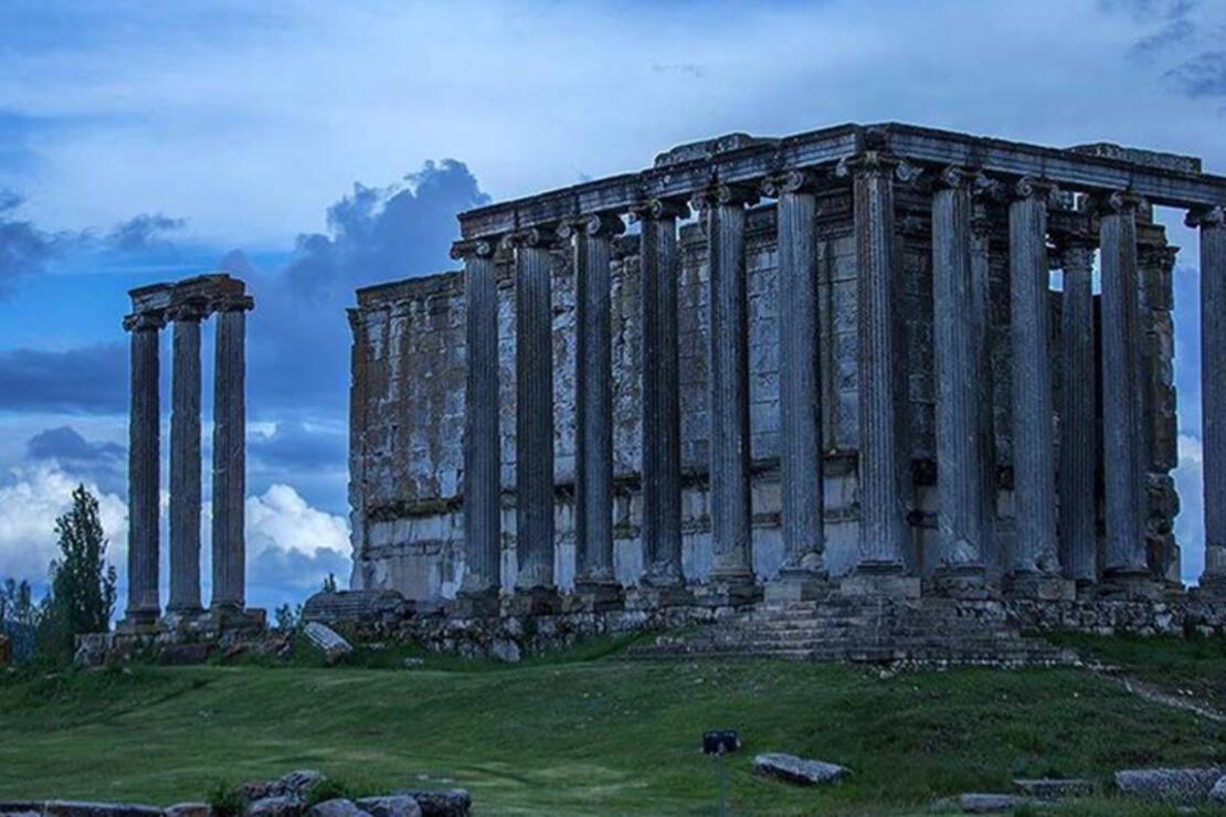 Aizanoi Antik Kenti Nerede? Aizanoi Antik Kenti Hakkında Bilgi, Tarihi, Efsanesi, Giriş Ücreti Ve Ziyaret Saatleri (2020)
