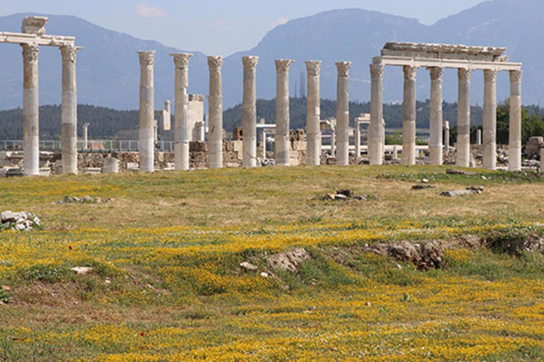 Laodikya Antik Kenti Nerede? Laodikya Antik Kenti Hakkında Bilgi, Tarihi, Efsanesi, Giriş Ücreti Ve Ziyaret Saatleri (2020)