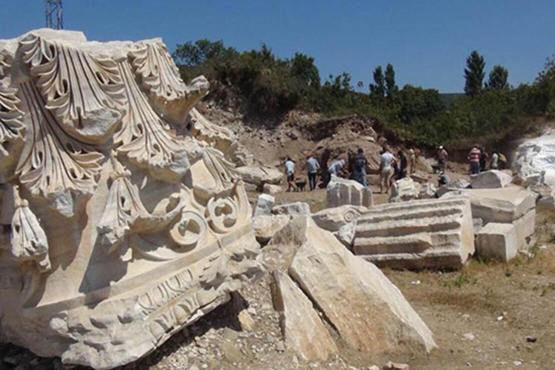 Kyzikos Antik Kenti Nerede? Kyzikos Antik Kenti Hakkında Bilgi, Tarihi, Efsanesi, Giriş Ücreti Ve Ziyaret Saatleri (2020)