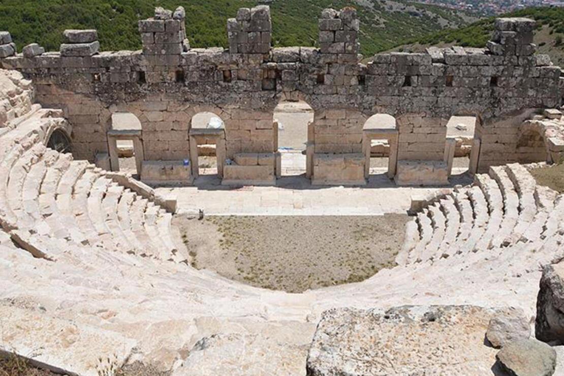 Kibyra Antik Kenti Nerede? Kibyra Antik Kenti Hakkında Bilgi, Tarihi, Efsanesi, Giriş Ücreti Ve Ziyaret Saatleri (2020)