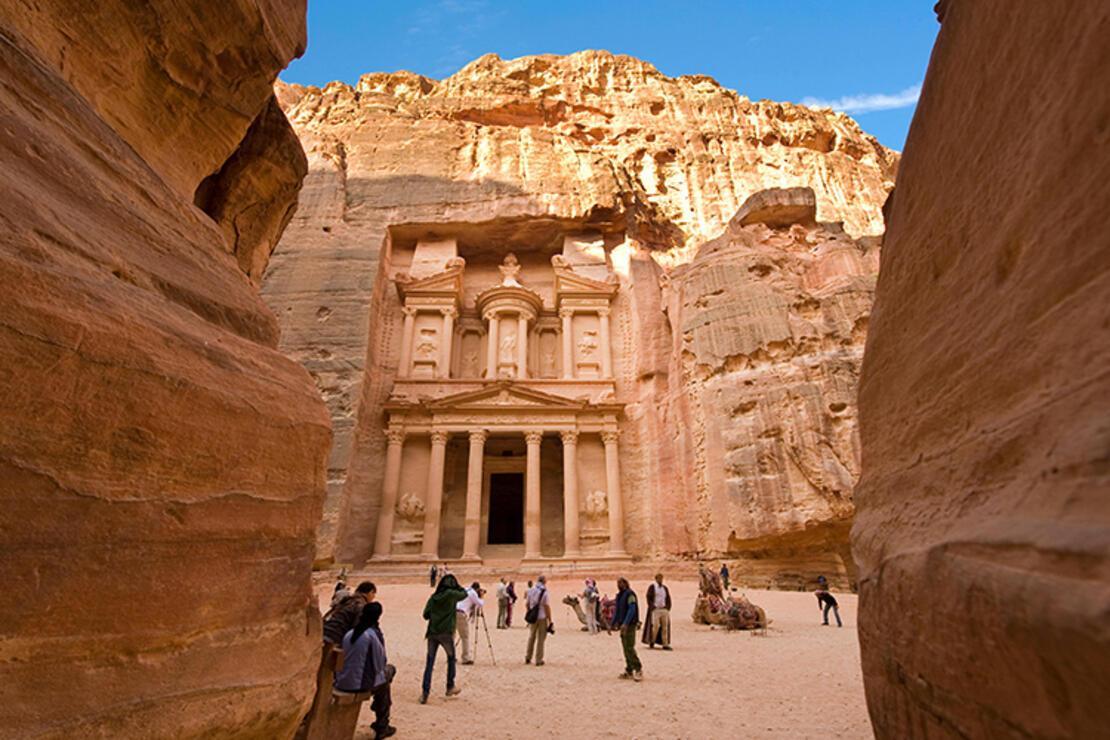 Petra Antik Kenti Nerede? Petra Antik Kenti Hakkında Bilgi, Tarihi, Efsanesi, Giriş Ücreti Ve Ziyaret Saatleri (2020)