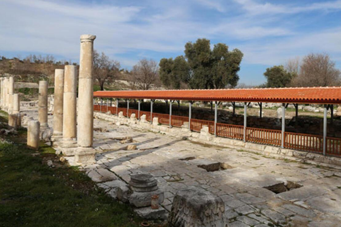 Stratonikeia Antik Kenti Nerede? Stratonikeia Antik Kenti Hakkında Bilgi, Tarihi, Efsanesi, Giriş Ücreti Ve Ziyaret Saatleri (2020)