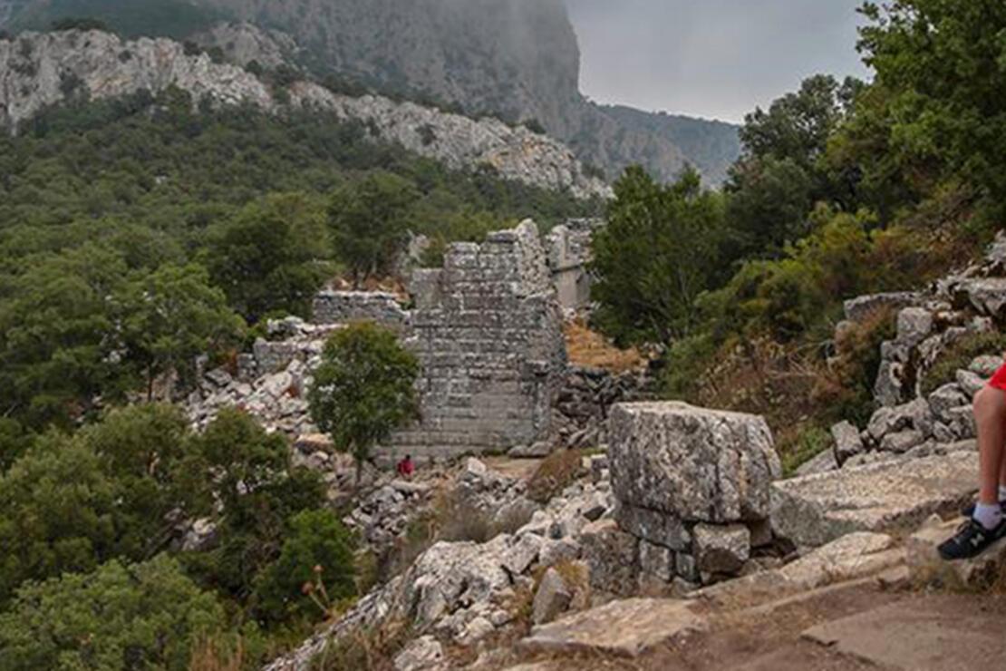 Termessos Antik Kenti Nerede? Termessos Antik Kenti Hakkında Bilgi, Tarihi, Efsanesi, Giriş Ücreti Ve Ziyaret Saatleri (2020)