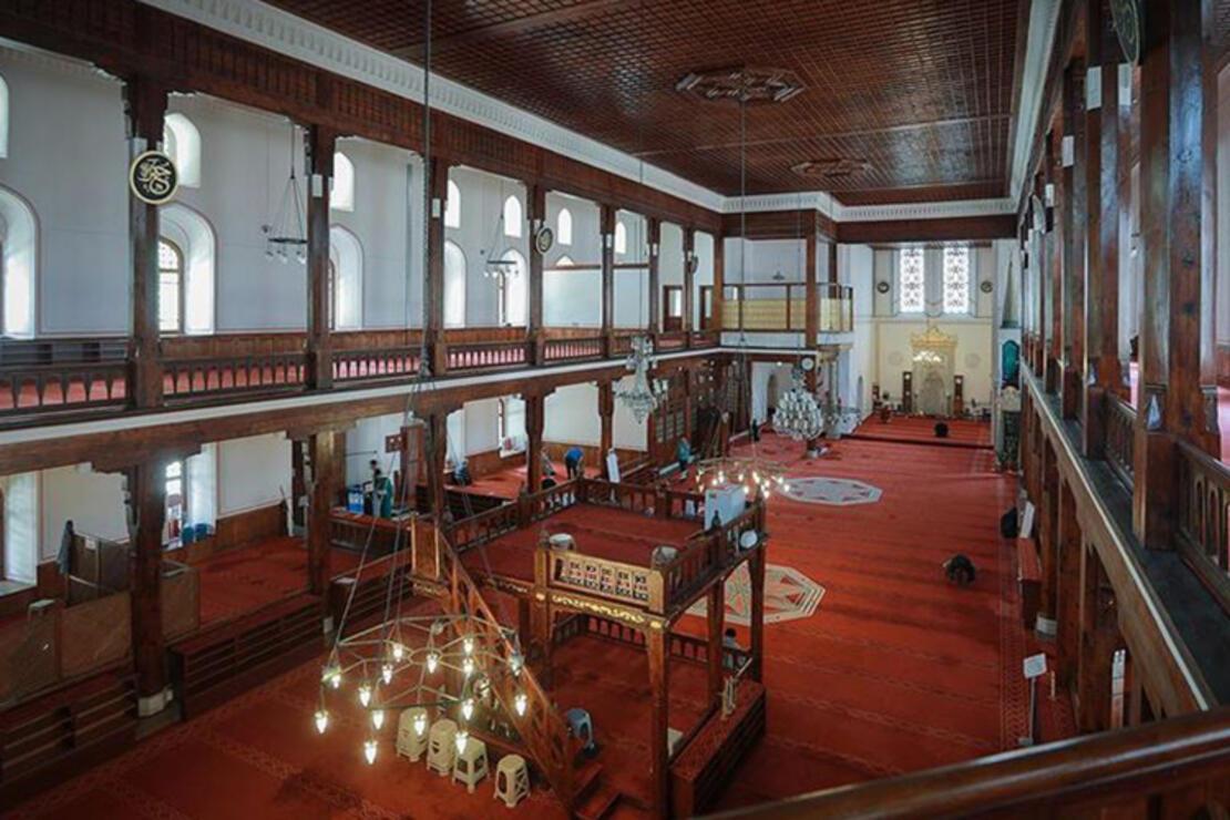 Arap Camii Nerede? Arap Camisi Tarihi, Özellikleri, Hikayesi Ve Mimarı Hakkında Bilgi