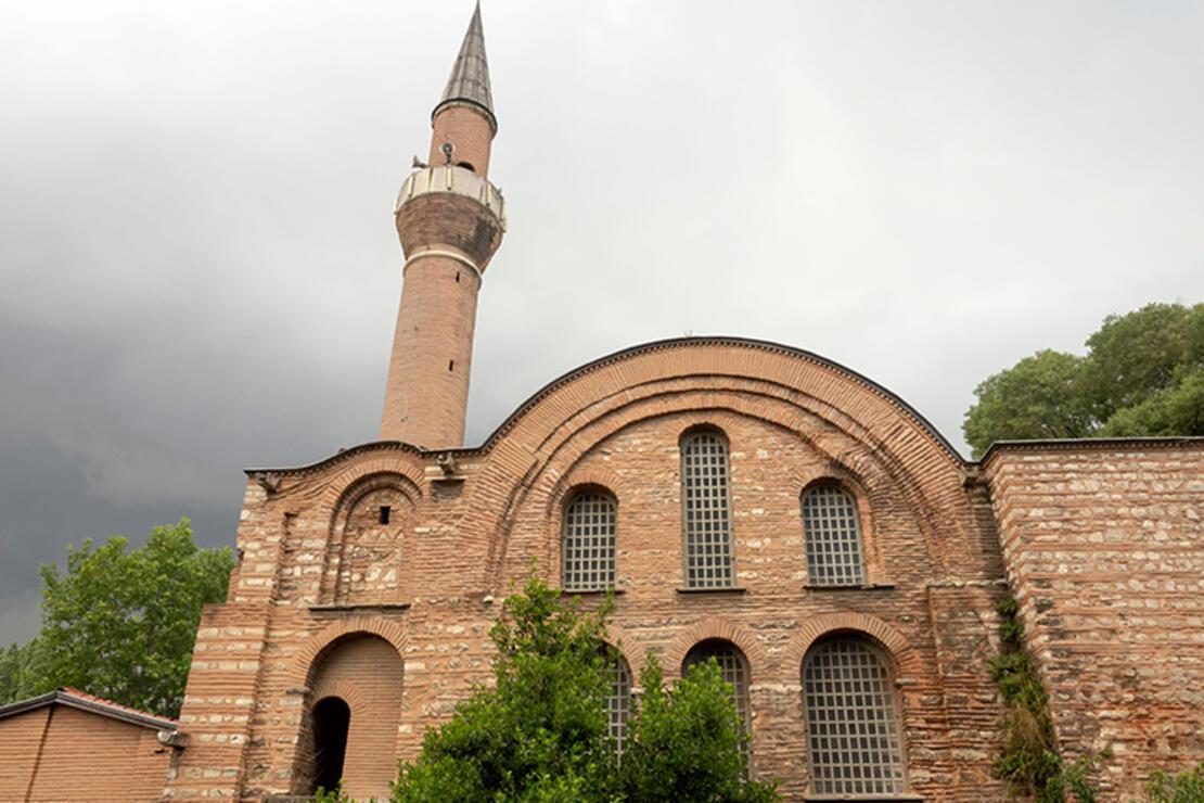Kalenderhane Camii Nerede? Kalenderhane Camisi Tarihi, Özellikleri, Hikayesi Ve Mimarı Hakkında Bilgi