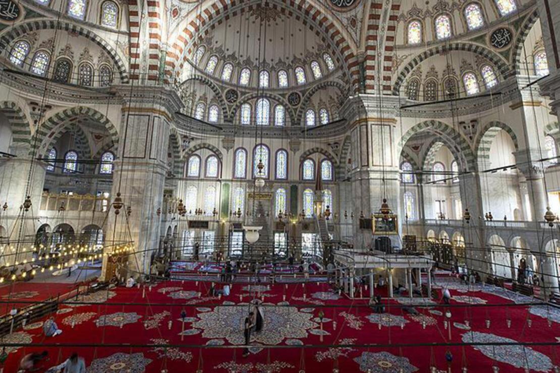 Fatih Camii Nerede? Fatih Camisi Tarihi, Özellikleri, Hikayesi Ve Mimarı Hakkında Bilgi