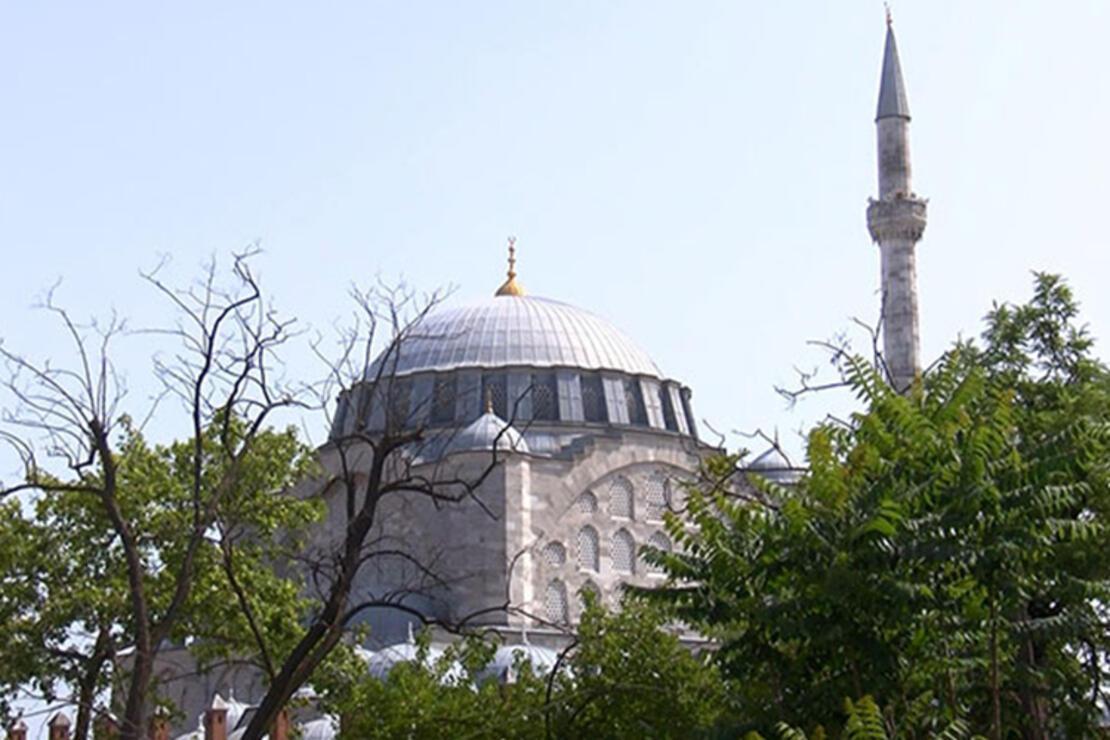 Mihrimah Sultan Camii Nerede? Mihrimah Sultan Camisi Tarihi, Özellikleri, Hikayesi Ve Mimarı Hakkında Bilgi