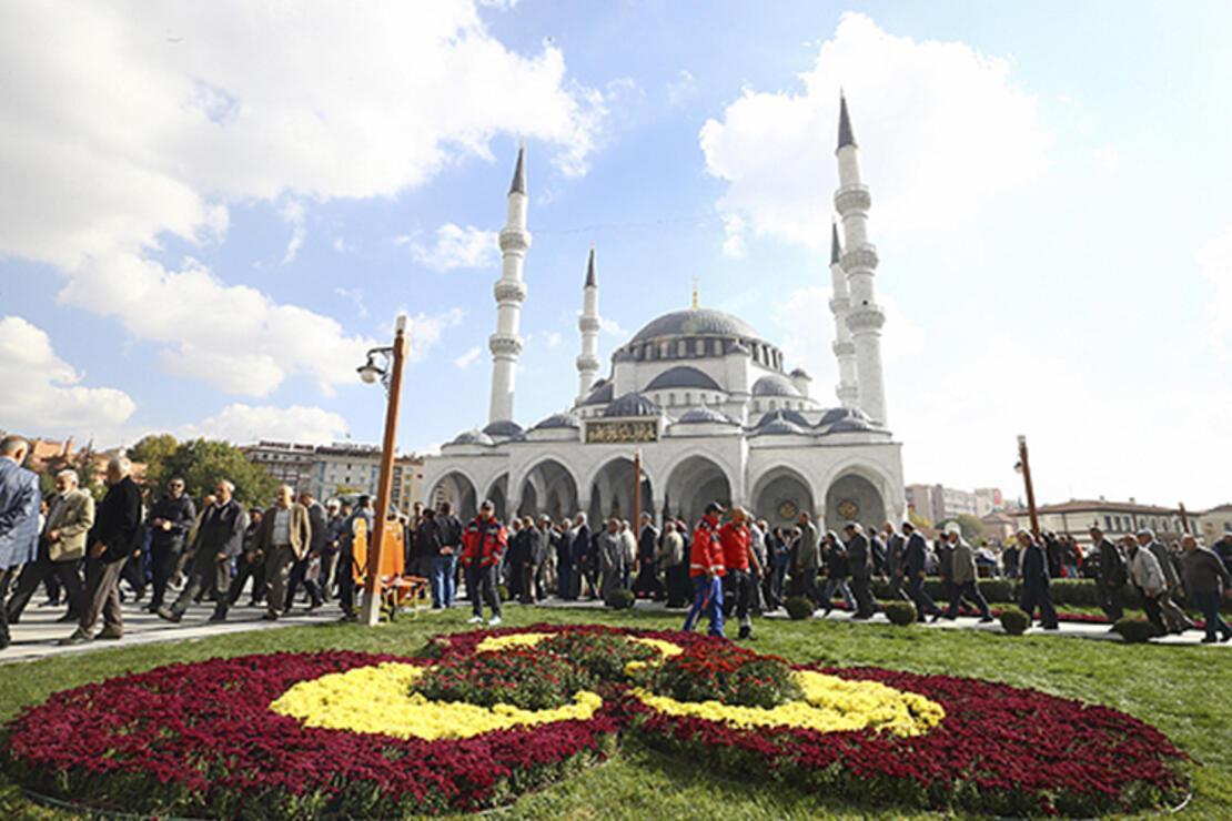 Melike Hatun Camii Nerede? Melike Hatun Camisi Tarihi, Özellikleri, Hikayesi Ve Mimarı Hakkında Bilgi