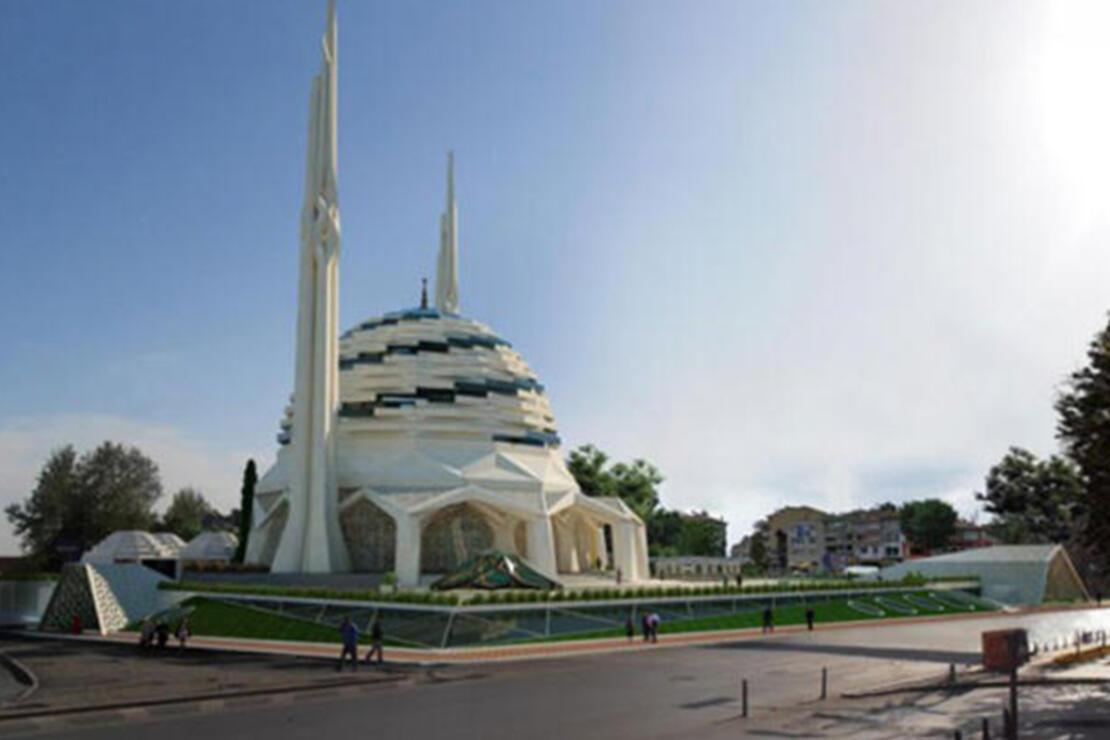 Marmara İlahiyat Camii Nerede? Marmara İlahiyat Camisi Tarihi, Özellikleri, Hikayesi Ve Mimarı Hakkında Bilgi