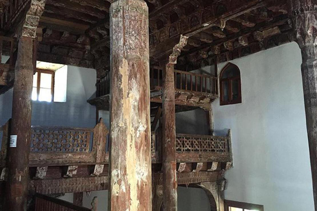 Mahmutbey Camii Nerede? Kastamonu Mahmutbey Camisi Tarihi, Özellikleri, Hikayesi Ve Mimarı Hakkında Bilgi