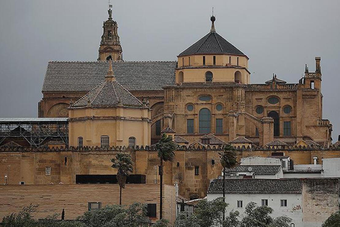 Kurtuba Camii Nerede? Kurtuba Camisi Tarihi, Özellikleri, Hikayesi Ve Mimarı Hakkında Bilgi