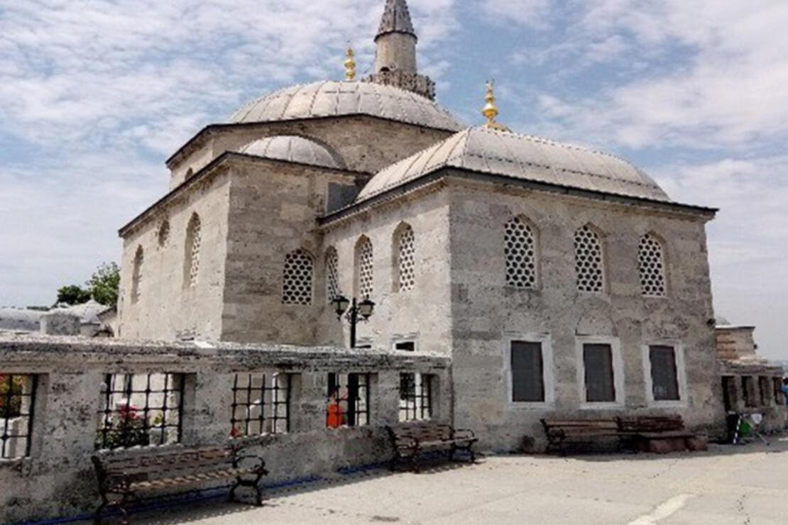 Şemsi Paşa Camii Nerede? Şemsi Paşa Camisi Tarihi, Özellikleri, Hikayesi Ve Mimarı Hakkında Bilgi