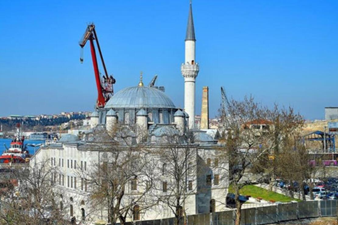 Sokullu Mehmet Paşa Camii Nerede? Sokullu Mehmet Paşa Camisi Tarihi, Özellikleri, Hikayesi Ve Mimarı Hakkında Bilgi