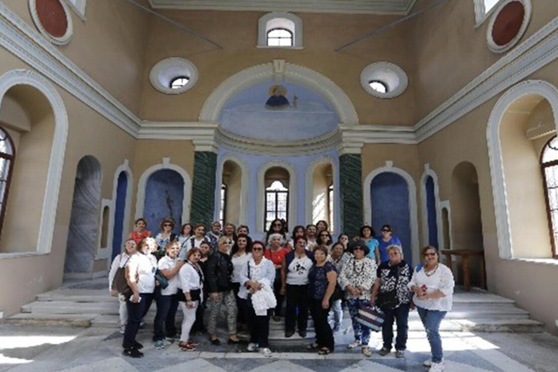Aziz Vukolos Kilisesi Nerede Ve Nasıl Gidilir? Aziz Vukolos Kilisesi Tarihi, Hikayesi Ve Ziyaret Saatleri (2020)