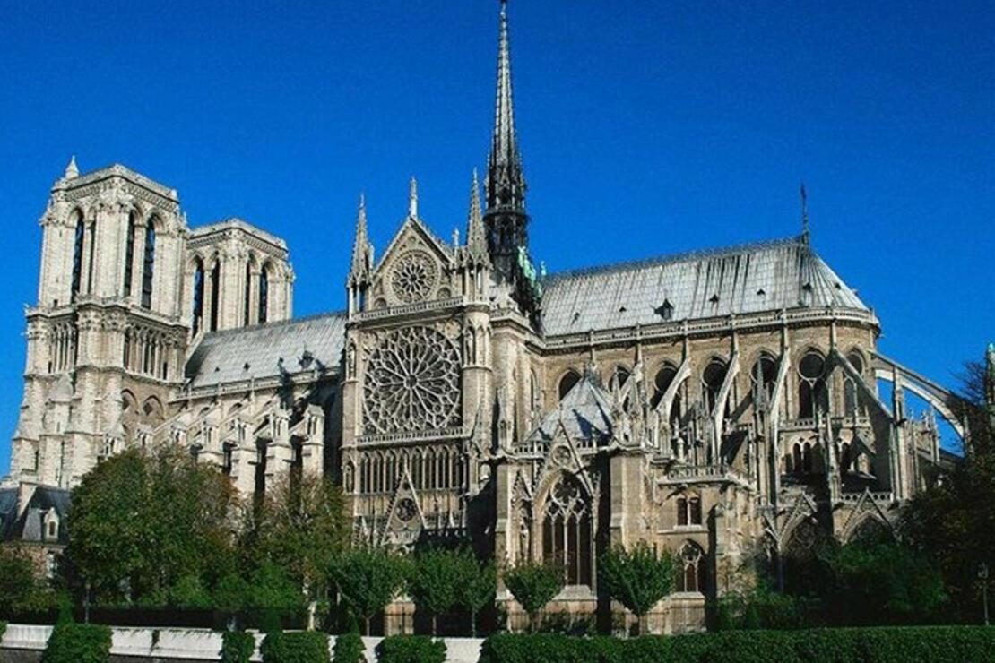 Notre Dame Kilisesi Nerede Ve Nasıl Gidilir? Notre Dame Kilisesi Tarihi, Hikayesi Ve Ziyaret Saatleri (2020)