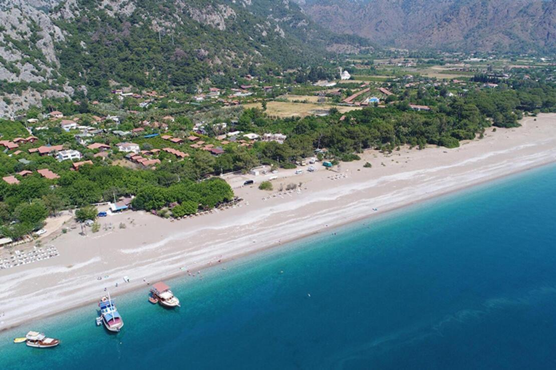 Adrasan Plajı Nerede Ve Nasıl Gidilir? Adrasan Plajı Özellikleri, Kamp İle Konaklama Detayları Ve Giriş Ücreti (2020)