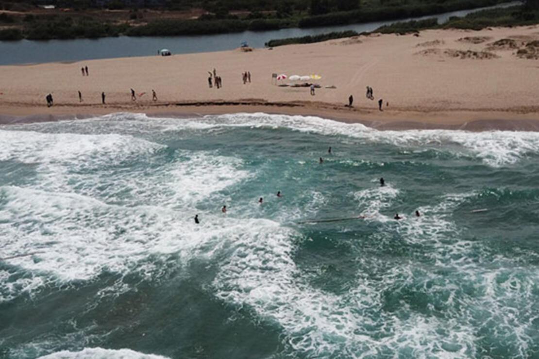 Ağva Plajı Nerede Ve Nasıl Gidilir? Ağva Plajı Özellikleri, Kamp İle Konaklama Detayları Ve Giriş Ücreti (2020)