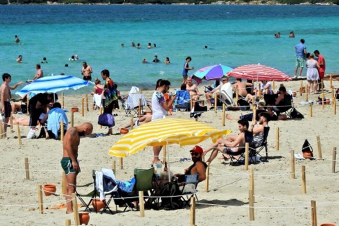 Akkum Plajı Nerede Ve Nasıl Gidilir? Akkum Plajı Özellikleri, Kamp İle Konaklama Detayları Ve Giriş Ücreti (2020)