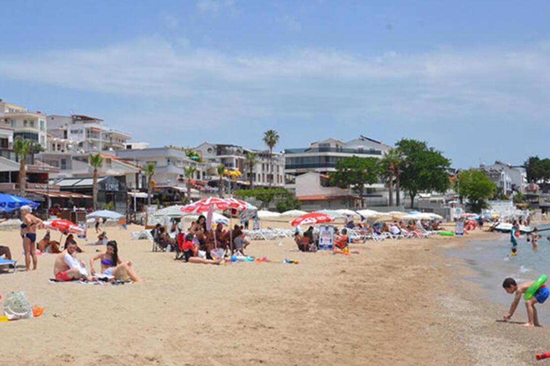Altınkum Plajı Nerede Ve Nasıl Gidilir? Altınkum Plajı Özellikleri, Kamp İle Konaklama Detayları Ve Giriş Ücreti (2020)