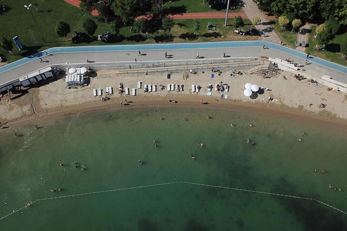 Caddebostan Plajı Nerede Ve Nasıl Gidilir? Caddebostan Plajı Özellikleri, Kamp İle Konaklama Detayları Ve Giriş Ücreti (2020)