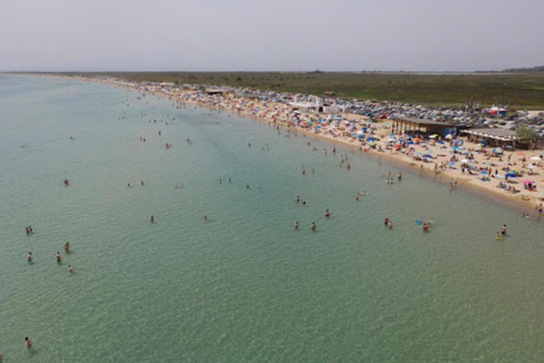 Çıplaklar Plajı (Yunanistan) Nerede Ve Nasıl Gidilir? Çıplaklar Plajı Özellikleri, Kamp İle Konaklama Detayları Ve Giriş Ücreti (2020)