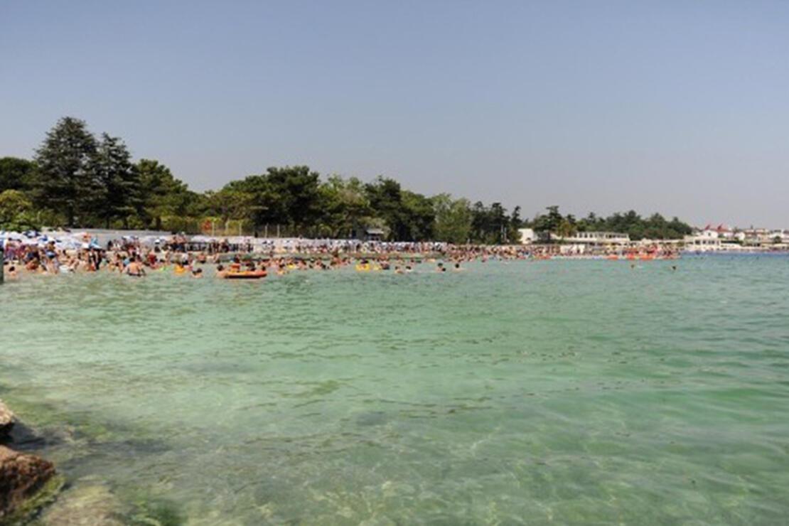 Tuzla Halk Plajı Nerede Ve Nasıl Gidilir? Tuzla Halk Plajı Özellikleri, Kamp İle Konaklama Detayları Ve Giriş Ücreti (2020)