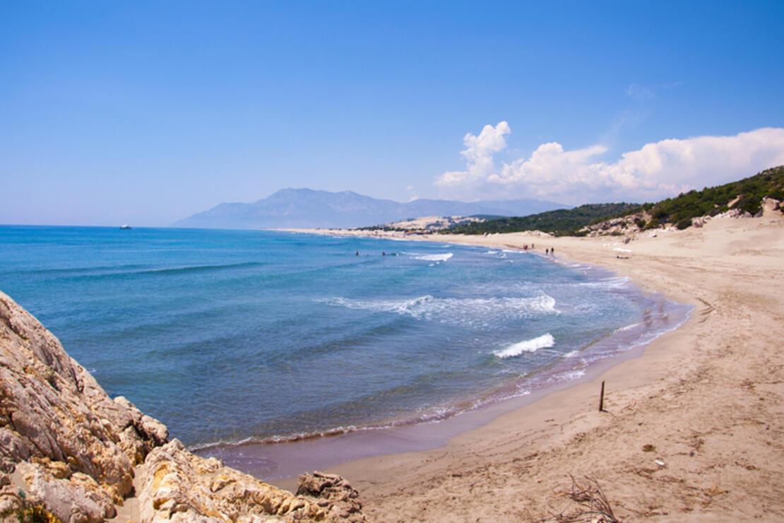 10 maddede Akdeniz'in incisi... Antalya'da uğramanız gereken yerler