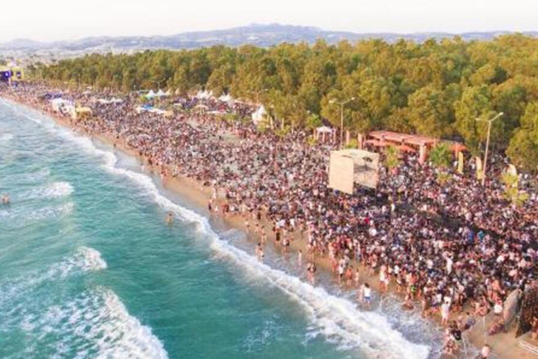 Sevgi Plajı Nerede Ve Nasıl Gidilir? Sevgi Plajı Özellikleri, Kamp İle Konaklama Detayları Ve Giriş Ücreti (2020)